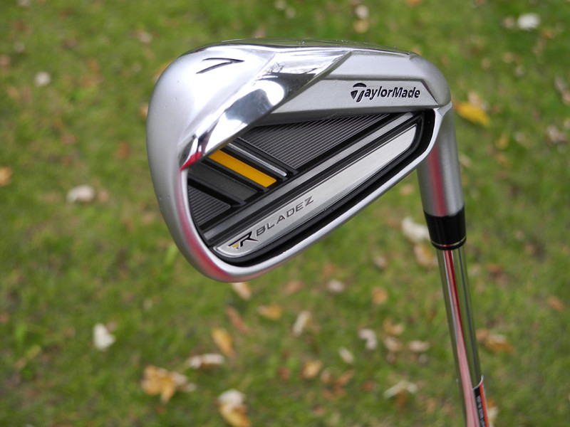 TaylorMade RocketBladez - Review Thread - The Hackers Paradise