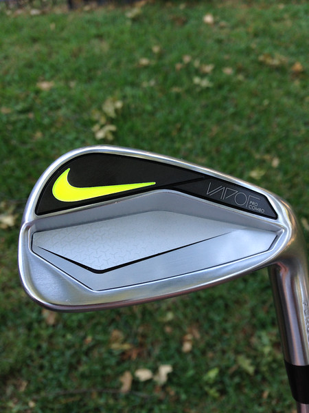 10d798e8751 Nike Vapor Pro Combo Irons - THP Review Thread - Page 24
